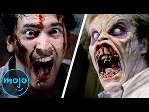 Top 10 Ash Williams Evil Dead Moments