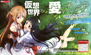 Yande.re 223463 asuna (sword art online) feet kawakami tetsuya sword art online yui (sword art online)