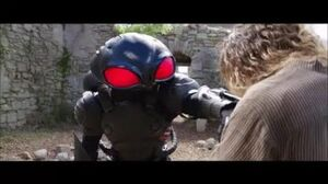 Aquaman vs Black Manta Full Fight HD Aquaman Movie Scene-0