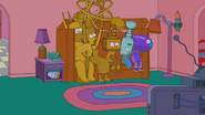 Awards Couch Gag