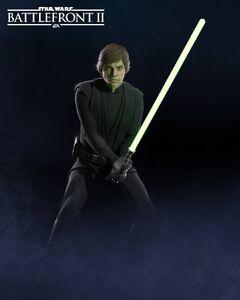 Luke-Battlefront-II