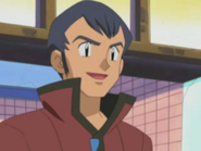 Norman Pokemon