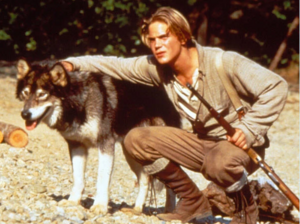 White Fang and Henry