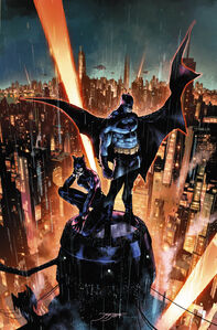 Batman Issue