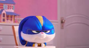 Captain Snowball says okay