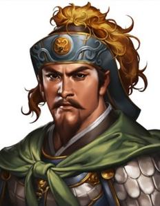 Deng Ai (SSDO)