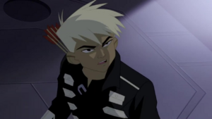 Hawkeye (James and Azari follow - NAHT)
