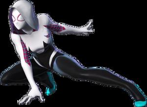Hero spider gwen1