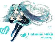 Kawapaper Vocaloid Miku Hatsune 0000078 1024x768