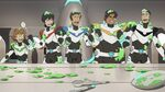VLD - Pidge, Keith, Lance, Hunk and Shiro