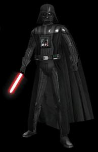 Vader-Battlefront