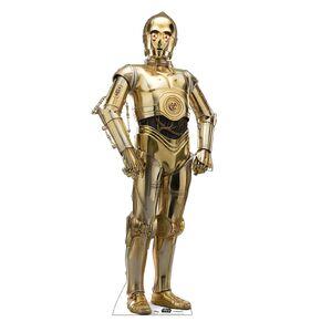 C-3PO-star-wars-ix-cardboard-standup