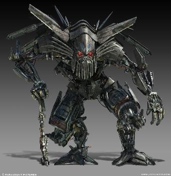 Jetfire (Transformers Cinematic Universe)