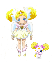 Candy (Smile Pretty Cure!)