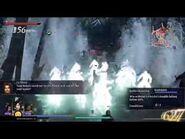 Warriors Orochi 4 - Zhenji Unique Weapon
