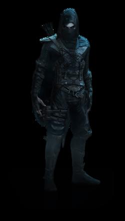 Garrett (Thief)