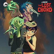 Gorillaz - The Lost Chord