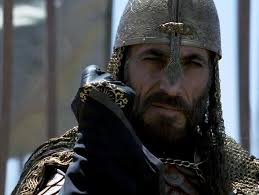 Saladin (Kingdom of Heaven)