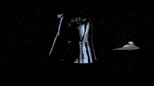 Vader gaze