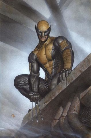 Wolverine (Marvel)
