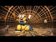 """Bear Story"" winning Best Animated Short Film"