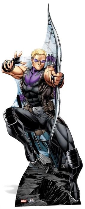 Hawkeye (2010s Marvel Animated Universe)