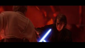 Darth Vader deck