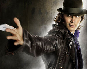Gambit (X-Men Movies)