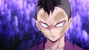 Genya Shinazugawa (Final Selection)