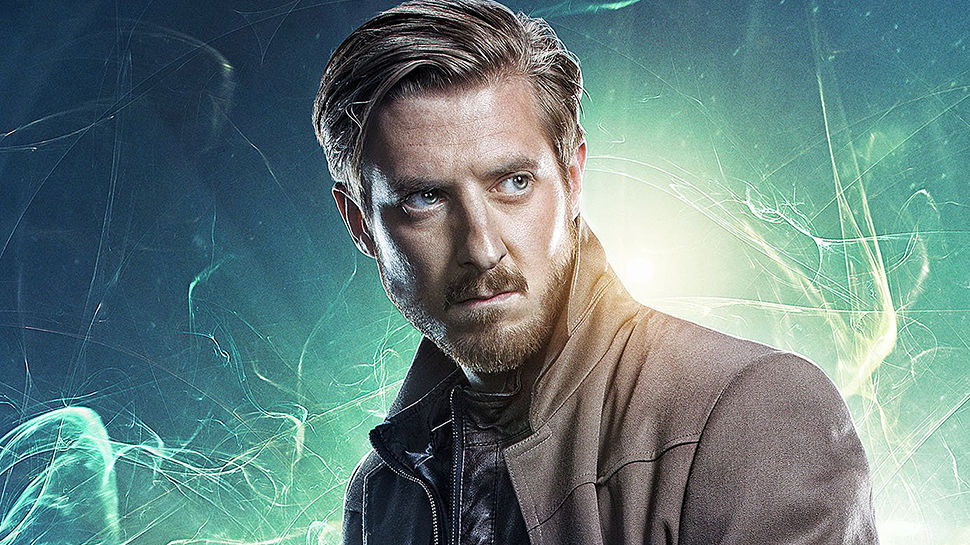 Rip Hunter (Legends of Tomorrow)