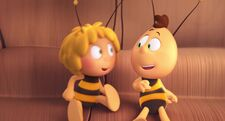 Maya The Bee Screenshot 0513