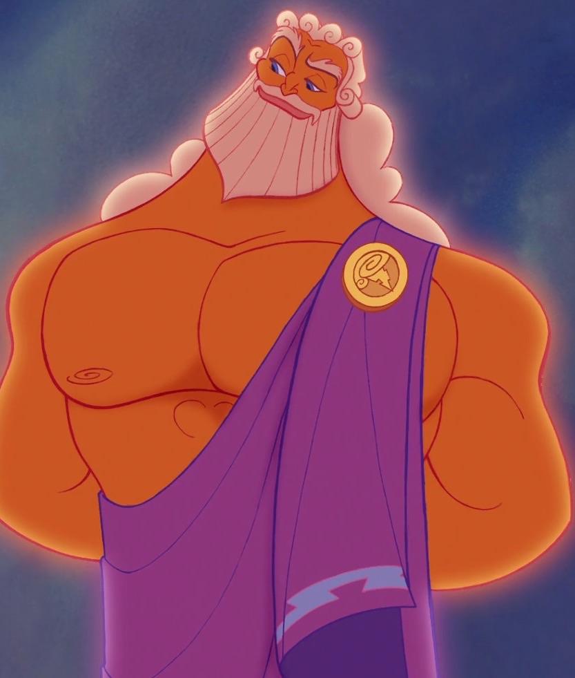 Zeus (Disney)