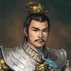 Zhuge Zhan (ROTK10)