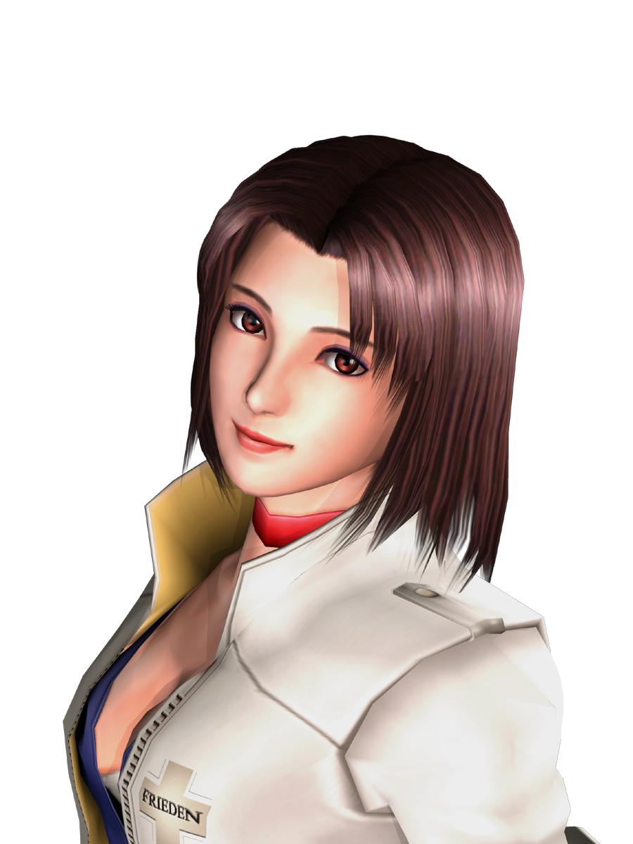 Alice Tsukagami