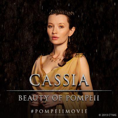 Cassia (Pompeii)
