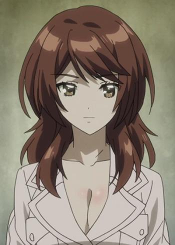 Hina Saotome
