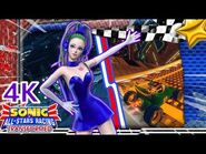 Mirror Classic Cup - Pudding (Expert) -- Sonic & All Stars Racing Transformed- Part 10 (Finale)