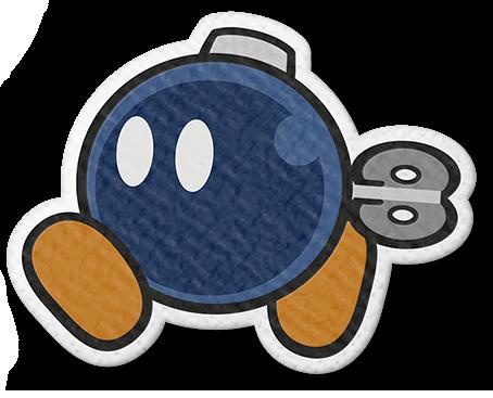 Bobby (Mario)