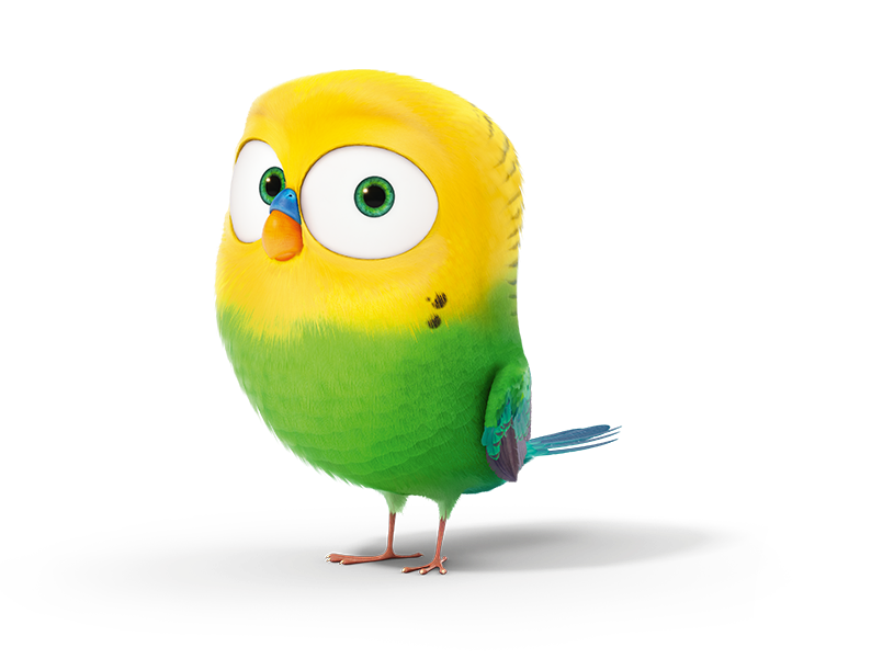 Sweet Pea The Secret Life Of Pets Heroes Wiki Fandom