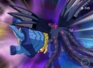 Alpha Hydranoid and Juggernoid vs Rabeeder