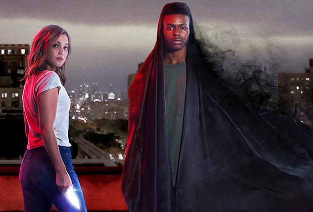 Cloak & Dagger (Marvel Cinematic Universe)