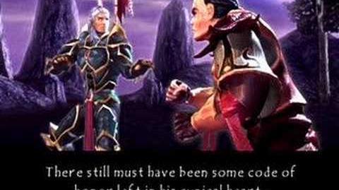 Mortal Kombat Deception Dairou's Ending