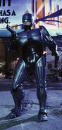 RoboCop (Peter Weller)
