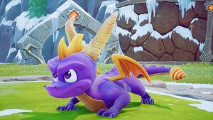 Spyro Reignited Trilogy Screenshot2