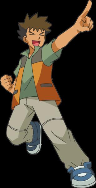 Brock (Pokémon)