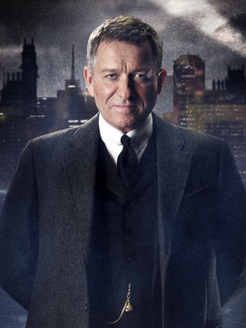 Alfred Pennyworth (Gotham)