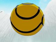 Cannonbolt Ball
