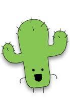 Carmen the Cactus