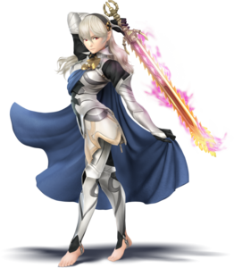 Corrin Female SSB4