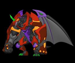 Drago X Tretorous